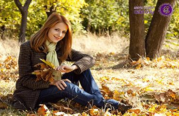 مانتو های مناسب فصل پاییز